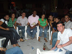 ENCUENTRO DE EGRESADOS 2008