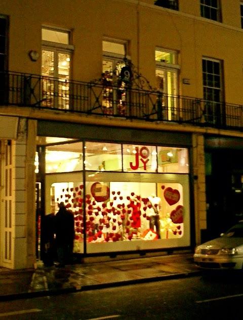 Joy Fashion London