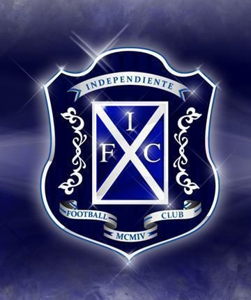 Independiente el Gran Campeon.