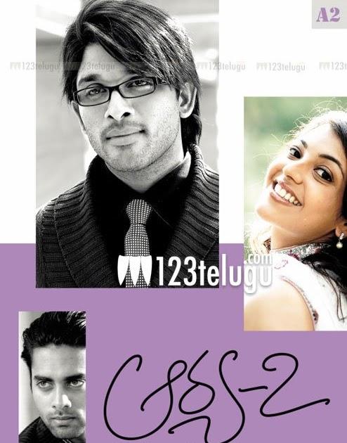 Telugu Movie Pics Arya 2 Pics Wallpapers