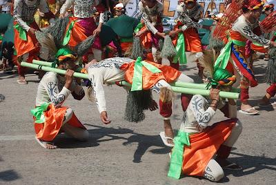 Alimango Festival Samar Here's Alimango Festival From