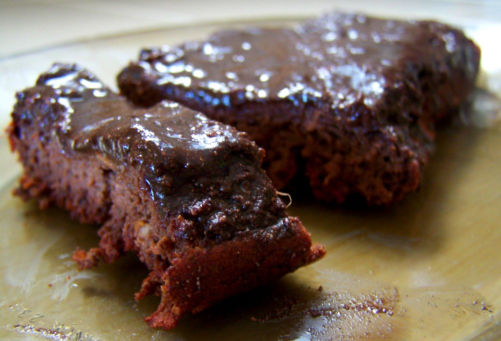 przepisy proteinowe: DUKANOWY Blok czekoladowy