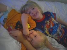 Liam & Wyatt