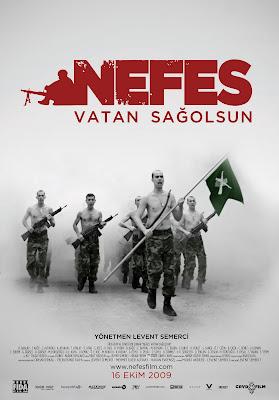 NEFES AFIS - 27 - 29 Kas�m 2009 Box Office