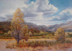 Wasatch Valley Fall