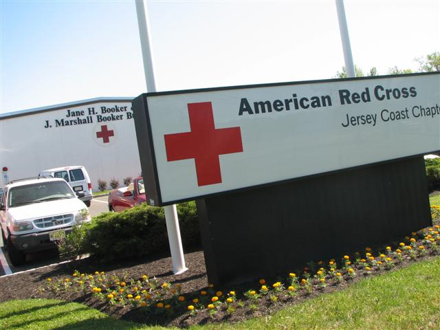 American Red Cross - Jersey Coast Chapter
