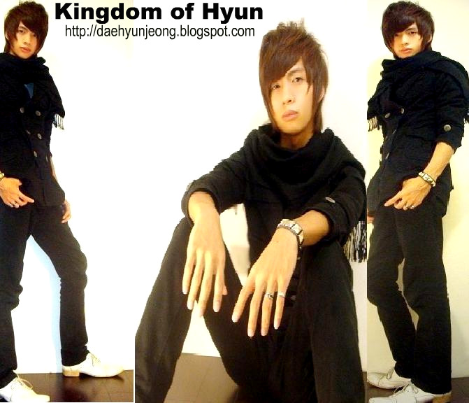 Kingdom of Prince Hyun