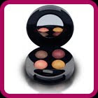 TERRACOTTA QUATRO EYE SHADOW