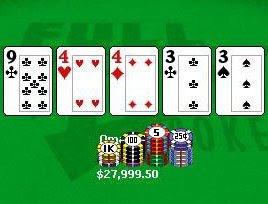 Omaha hi-lo poker strategy