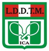 Liga de Tenis de Mesa - Ica