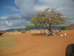 beauty of Malawi