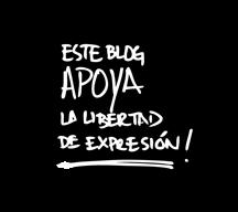 Apoyo la Libre Expresión