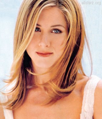 jennifer%252Baniston Jennifer Aniston played Rachel Green, ...