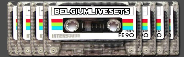 Belgium Livesets