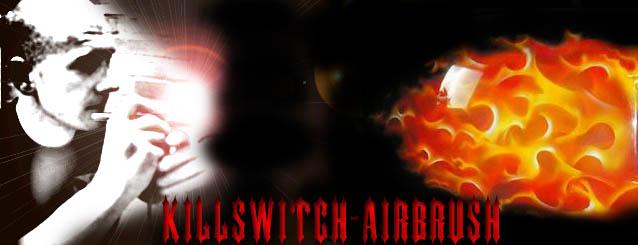 Killswitch-Airbrush