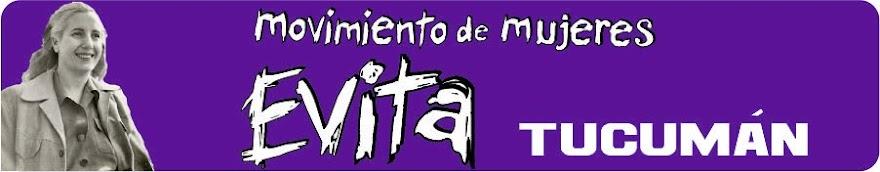 Movimiento de Mujeres Evita Tucumán