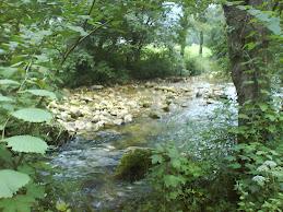 Camino a Espinareu (Piloña)
