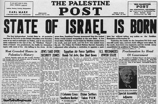 Was the restoration of israel in 1948 Prophetically Significant?