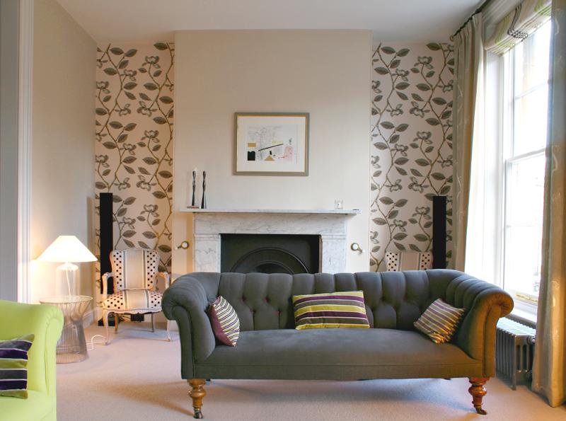 Rogue Designs Interior Designer Oxford Interior