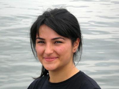 Chicas de Turquia