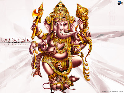 Ganesh Chaturthi Wallpapers-1