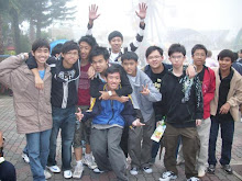 Genting Trip 08'