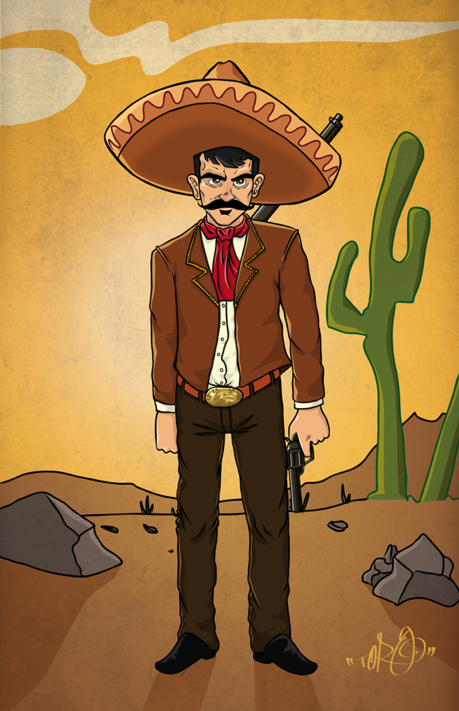 emiliano zapata thesis Who started the mexican revolution because they wanted land reform and porfirio diaz to be overthrown a couple rogue leaders, pancho villa and emiliano zapata, led these enraged citizens and organized a military coup of porfirio diaz pancho villa led the citizens to the north and emiliano zapata was leading citizens.