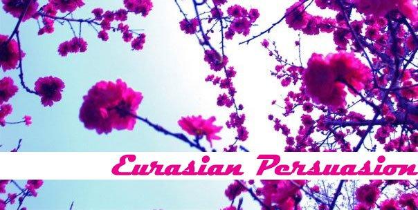 eurasian persuasion