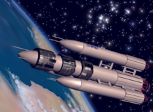 The Starlark Arrives
