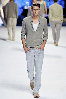 spring 2011 collections. gq ]