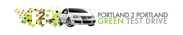 Portland to Portland Test Drive Challenge