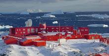 Antartica Chilena