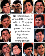 Presidente Peruano con Derrame Cerebral a la peruana