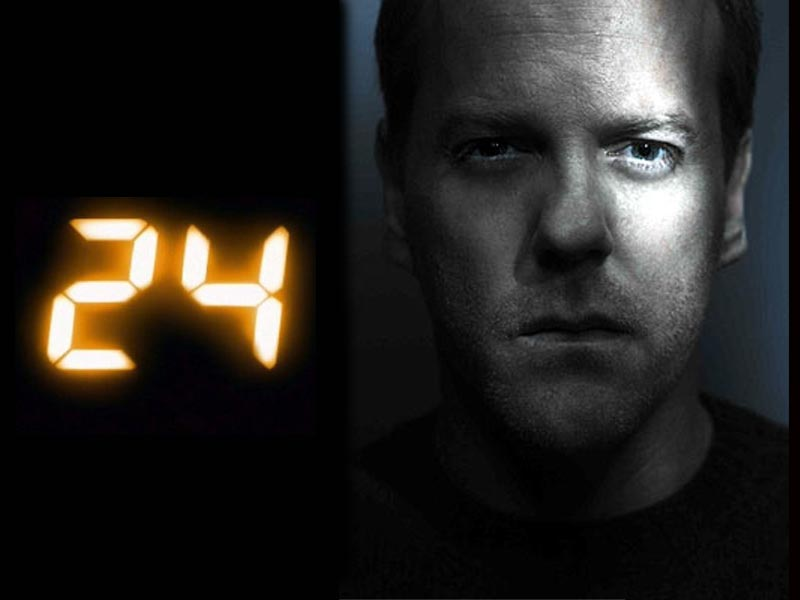 By now you've surely heard that the clock for Fox's long running 24 will ...