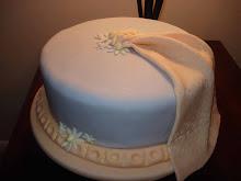 My Fondant Cake