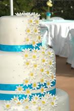 Rachel's Wedding Cake