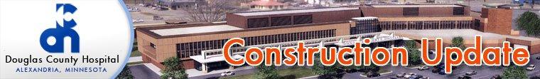 DCH Construction Update