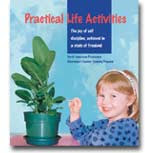 NAMC montessori classroom correctly interrupting three before me practical life manual