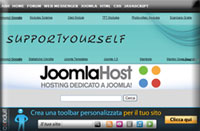 SupportYourSelf - Supporto Informatico