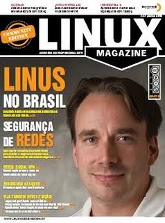 Download Revista Linux Magazine – Junho 2010 Baixar