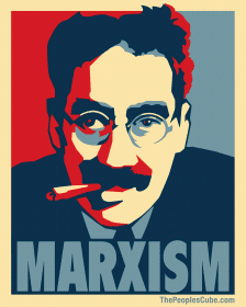 UN DÍA COMO HOY DE 1890, NACIÓ........................... Groucho+marx