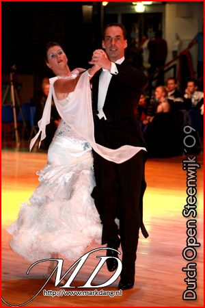Demuinck Pardon NADB Ballroom Dancing