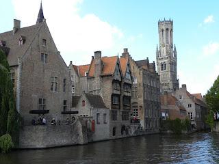 Brugge Reien