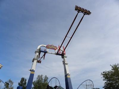 Skyhawk Cedar Point