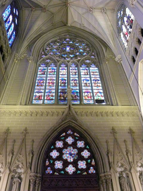 Cathedral Of Saint Patrick New York