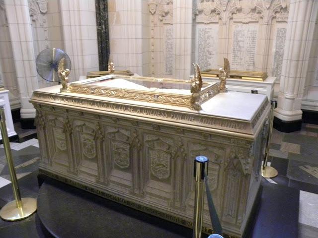 Memorial Chamber Ottawa