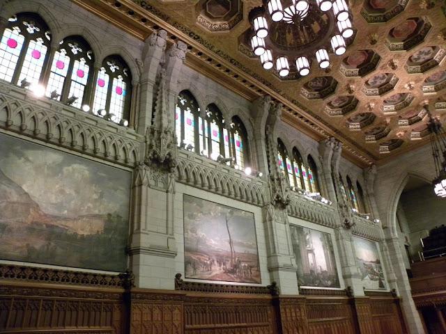 Senate Ottawa