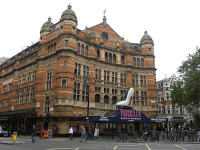 Musicals London