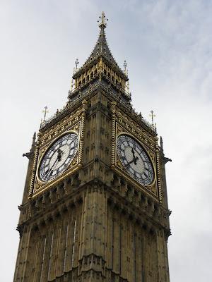 Houses of Parliament, Big Ben, London