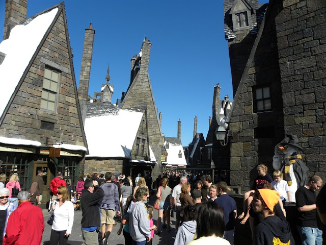 Wizarding World Harry Potter Orlando